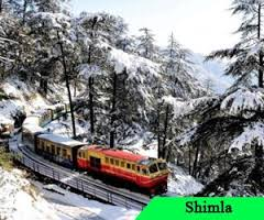 Shimla Manali Dharamshala Dalhousie Chandigarh Tour Package