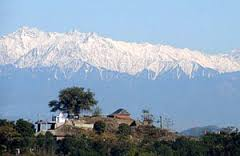 Shimla Manali Dharamshala Dalhousie Chandigarh Budget Trip