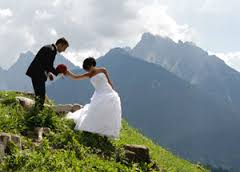 Honeymoon activities in Himachal