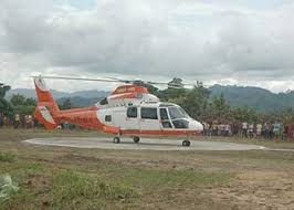Himachal Helicopter Tickets Booking