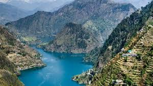 Shimla Manali Dharamshala Dalhousie Chandigarh Vacation