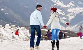 Himachal Honeymoon Tours