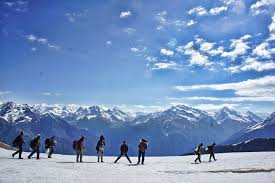 Himachal Group Tour