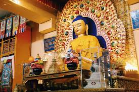 Himachal Buddhist Culture
