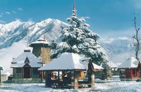 Shimla Manali Dharamshala Dalhousie Amritsar Holiday Package