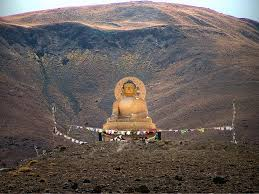Himachal Buddhist Gompa Tour