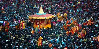 Pilgrimage Fairs & Festival in Himachal