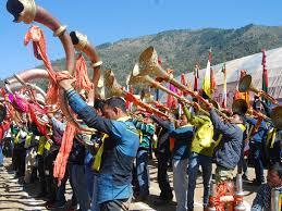 Festivals in Himachal Pradesh