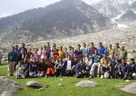 Group Package for Himachal Holiday