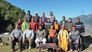 Group Tour In Himachal
