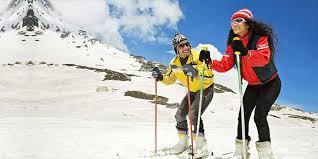 Honeymoon Couples In Himachal