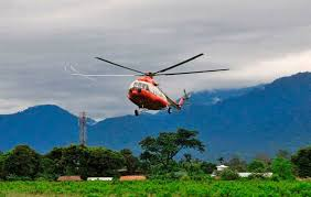 Helicopter Services for Himachal