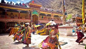 Himachal Culture Festival