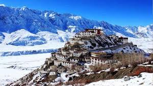 Spiti Monastery Tour