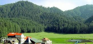 Shimla Kullu Manali Dharamshala Dalhousie Holiday Package