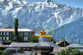 Kinnaur Tourism Information