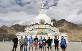 Leh Tourist Places