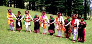 Himachal Folk Dance Fair