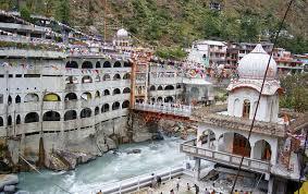 Manikaran, Kullu, Himachal Pradesh
