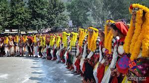 Dance Festival In Himachal
