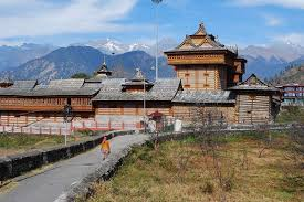 Bhimakali Temple In Sarahan