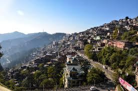 Shimla Budget Tour Package