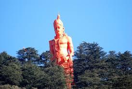 Shimla Chail Travel Package