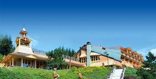 Hotels In Solan