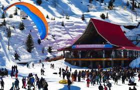 Manali Tourism Information
