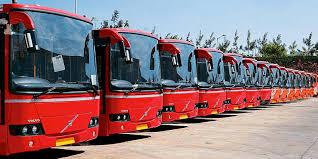 Shimla Manali Tour By Volvo Bus
