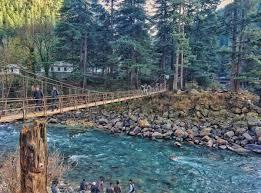 Chalal Adventure Trek in Kullu Valley