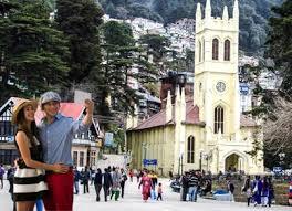 Shimla Honeymoon