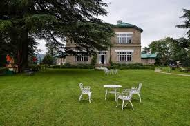 Chail Tourism - Chail Palace