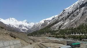 Kinnaur Tourist Places - Sangla Valley, Kinnaur