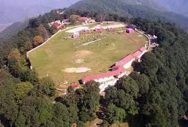 Chail Tourism Information - Chail Cricket Ground