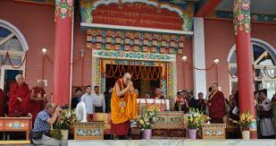 Dalai Lama Gompa Tour