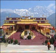 Dharamshala Tourist Guide - Norbulingka Monastery, Dharamshala