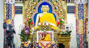Dharamshala Tourism Information - Buddhist Tourism