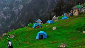 Dharamshala Adventure Holiday