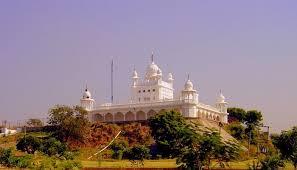 Nalagarh Tourist Places