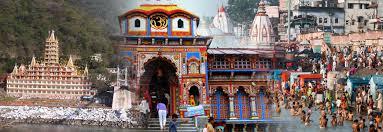 Himachal Temple Tour Package
