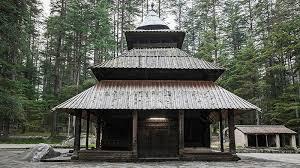 Hadimba Temple, Dhungri, Manali