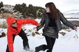 Honeymoon In Snow Fall at Shimla Kullu Manali