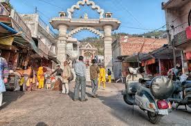 Jwalaji Temple, Kangra, Himachal Pradesh