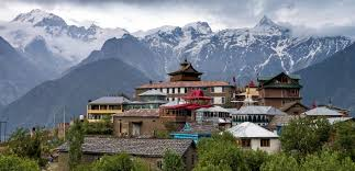 Kalpa Tourist Places