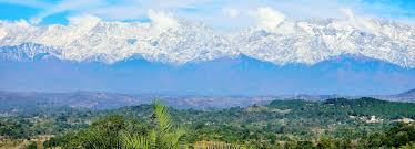 Kangra Tourism Information - Kangra Valley