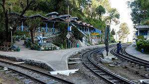 Kasauli Tour Guide - Kasauli Railway Station