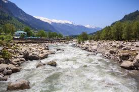 Kullu Tourism Information