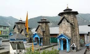 Chamba Tourist Information - Lakshmi Narayan Temple, Chamba