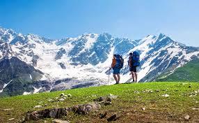 Manali To lamadugh Snow Trek